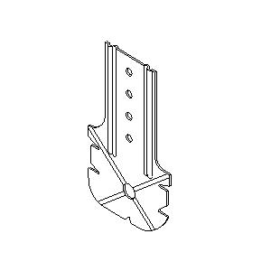 ESP Joist Hanger
