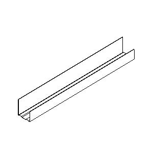 ESP Perimeter Trim 20 x 27 x 30