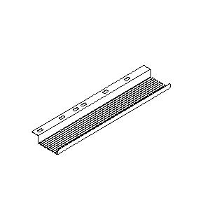 ESP Resilient Bar 50 x 0.55